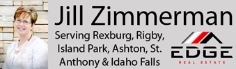 Jill Zimmerman – Edge Real Estate